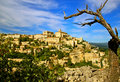 Gordes, France Royalty Free Stock Photo