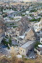 Goreme, Cappadocia Royalty Free Stock Photo