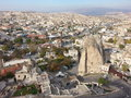 Goreme Cappadocia Royalty Free Stock Photo