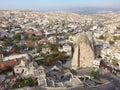 Goreme Cappadocia Royalty Free Stock Photo
