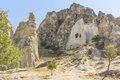 Goreme museum Royalty Free Stock Photo