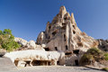 Goreme National Park Royalty Free Stock Image