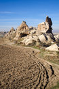 Goreme National Park Stock Photography