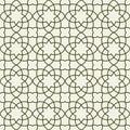 Gorgeous Seamless Arabic Patte...