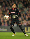 Gorka Iraizoz of Athletic Bilbao Royalty Free Stock Image
