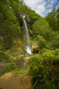 Gostilje Waterfalls Royalty Free Stock Photo