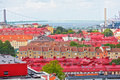 Gothenburg sweden Royaltyfri Bild