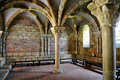 Gothic Arches Stock Image