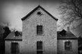 Gothic Architecture Abandoned ...