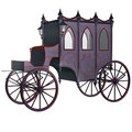 Gothic carriage 1