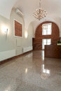 Gothic interior Royalty Free Stock Photo