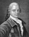 Gotthold Ephraim Lessing Royalty Free Stock Photo
