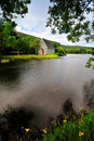Gougane Barra Royalty Free Stock Photos