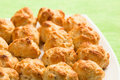 Gougeres Royalty Free Stock Image