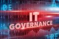 IT Governance concept