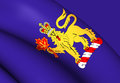 Governor-General of Canada Flag