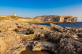 Gozo, Malta Royalty Free Stock Photography