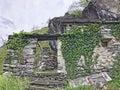 The gra The Sott Piodau Site, Bignasco
