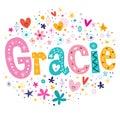 Gracie Girls Name