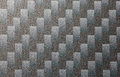 Gradient grey rectangular design background nylon temporary siding that can be used as a Royalty Free Stock Photo