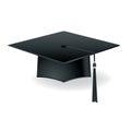 Graduation Cap Mortar Board Is...