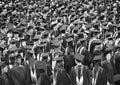 Graduation Day Stock Photos