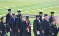 Graduation, Northwestern Oklahoma State University
