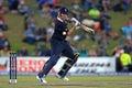 Graeme Swann England Batsman Royalty Free Stock Photo