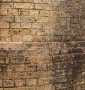 Graffiti Brick Stack