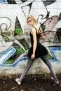 Graffiti Fairy