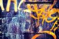 Graffity Background