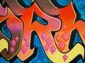 Grafiti Stock Photos