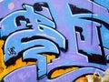 Grafiti Stock Photography