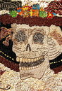 Grain catrina Royalty Free Stock Photos