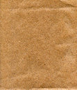Grainy paper textured recycled with natural fiber parts Royalty Free Stock Images