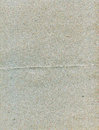 Grainy paper textured recycled with natural fiber parts Stock Image