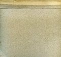 Grainy paper textured recycled with natural fiber parts Stock Photography