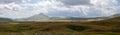 image photo : Gran sasso national park panorama