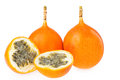 Granadilla Royalty Free Stock Images