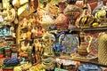 Grand Bazaar Istanbul Royalty Free Stock Photo