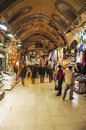 Grand bazaar istanbul february people and shops inside the on february in istanbul turkey Stock Photos
