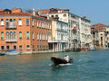 Grand Canal Stock Image