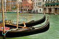 Grand canal. Stock Photos