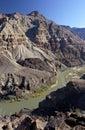 Grand Canyon - Arazona - USA Royalty Free Stock Photo