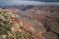 Grand Canyon Arizona, USA Royaltyfria Foton