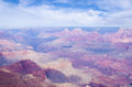 Grand canyon beautiful landscape at november arizona usa Royalty Free Stock Photo