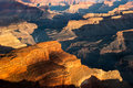 Grand canyon hopi point Stock Photos