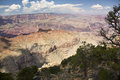 Grand Canyon National Park Royalty Free Stock Photo