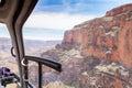 Grand Canyon - National Park Arizona USA Royalty Free Stock Photo