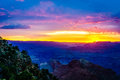 Grand Canyon National Park Desert View Watchtower Royalty Free Stock Photo